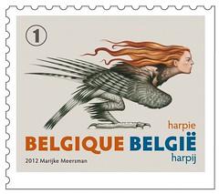 03 Fabelwezens timbrej