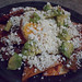Roasted Poblano Chilaquiles