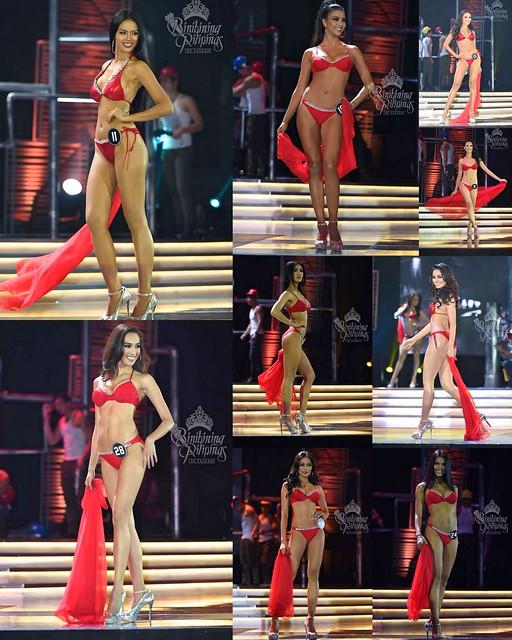Binibining Pilipinas Swimsuit