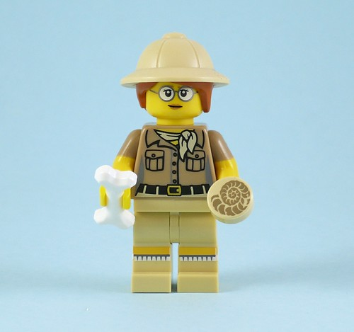 71008 Collectable Minifigures Series 13 photo 11