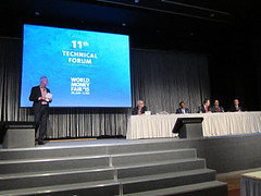 2015 World Money Fair Technical Forum