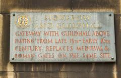 Photo of Slate plaque № 39342