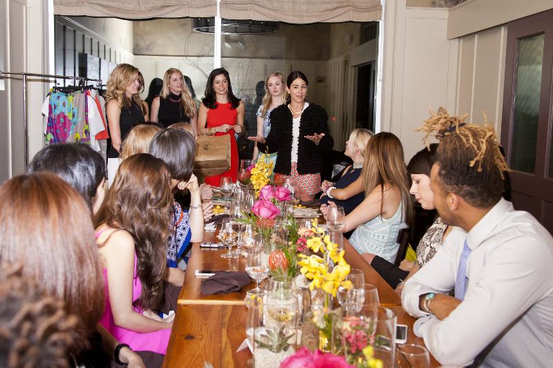 Dinner-Trina-Turk-Charleston-Fashion-Week-12