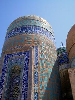 Happy Friday ! / Ardebil, Unesco world heritage, Iran