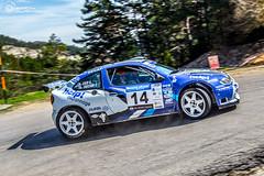 Rallye de Grasse 2015 - F. Casciani