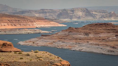 arizona usa landscape landscapes utah unitedstates page coloradoriver lakepowell glencanyon
