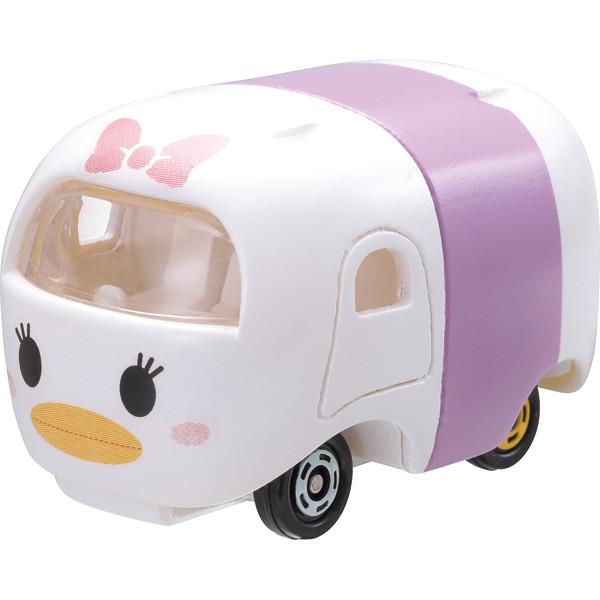 TOMICA 迪士尼堆疊小車 (LINE:迪士尼消消樂)