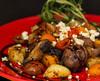 Veggie Roast - Meatless Monday
