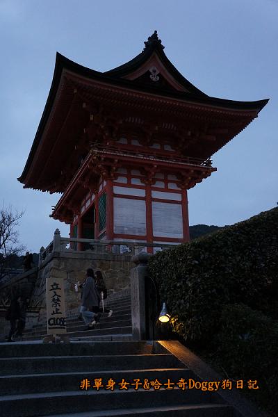 日本京都清水寺21