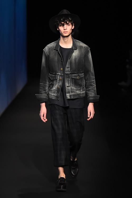 FW15 Tokyo FACTOTUM056_Flint Louis Hignett(Fashion Press)