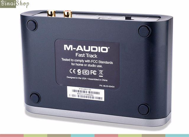 M-Audio-Fast-Track-MKII-4