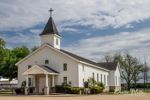 Sts. Cyril & Methodius Catholic Church