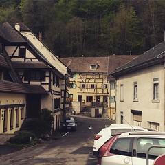 Ferrette #Alsace