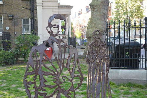 Turing and Seacole