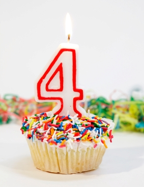 Image result for parkrun 4th birthday