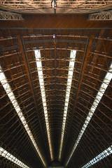 Tustin Blimp Hanger