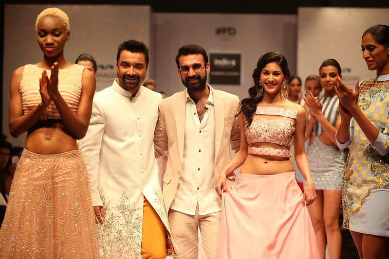 IFFD India Runway Week, 2015