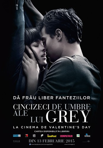 五十度灰 Fifty Shades of Grey (2015)未删减版