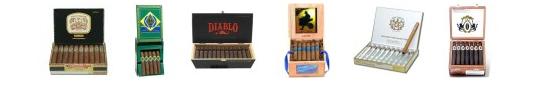 cigar boxed