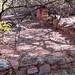 Aravaipa Canyon - Cabin ruins