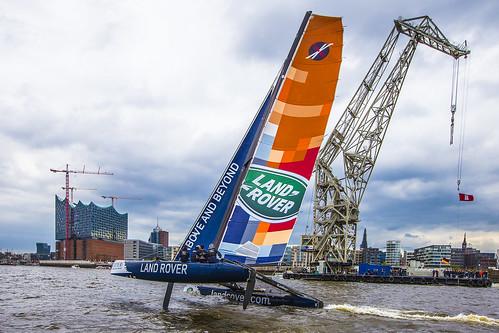 2015-05-08 Land Rover Extreme Sailings Series - Hamburg Port Anniversary (_MG_7608)