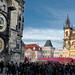 Prague Orloj by Don César