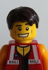Crew Member Steve