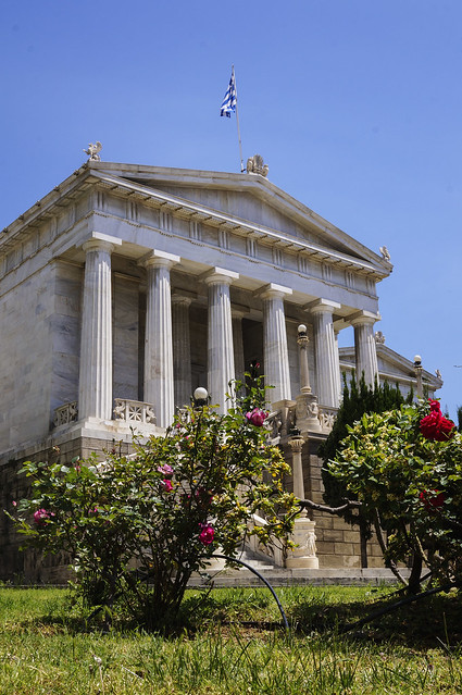 12. Athens