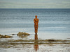 GRIP by Anthony Gormley by nic2109
