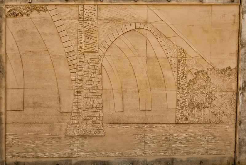 270/33 Interchange Artwork