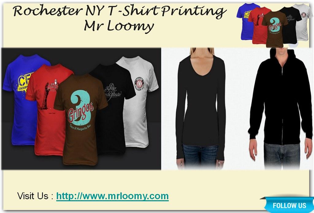Custom t shirts rochester ny silk screening ny for T shirt printing in rochester ny