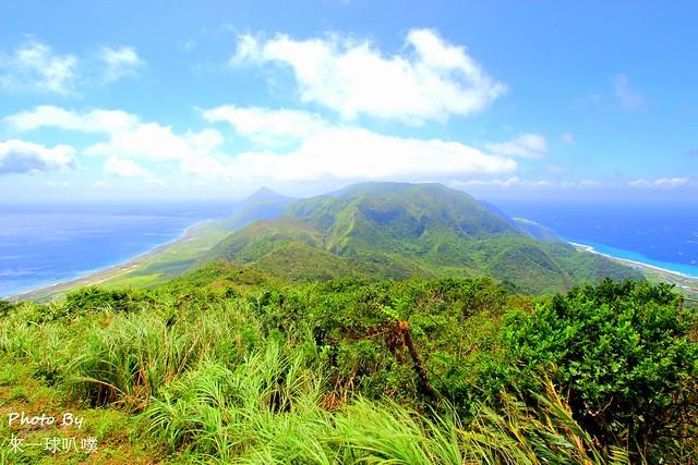 蘭嶼-氣象台14