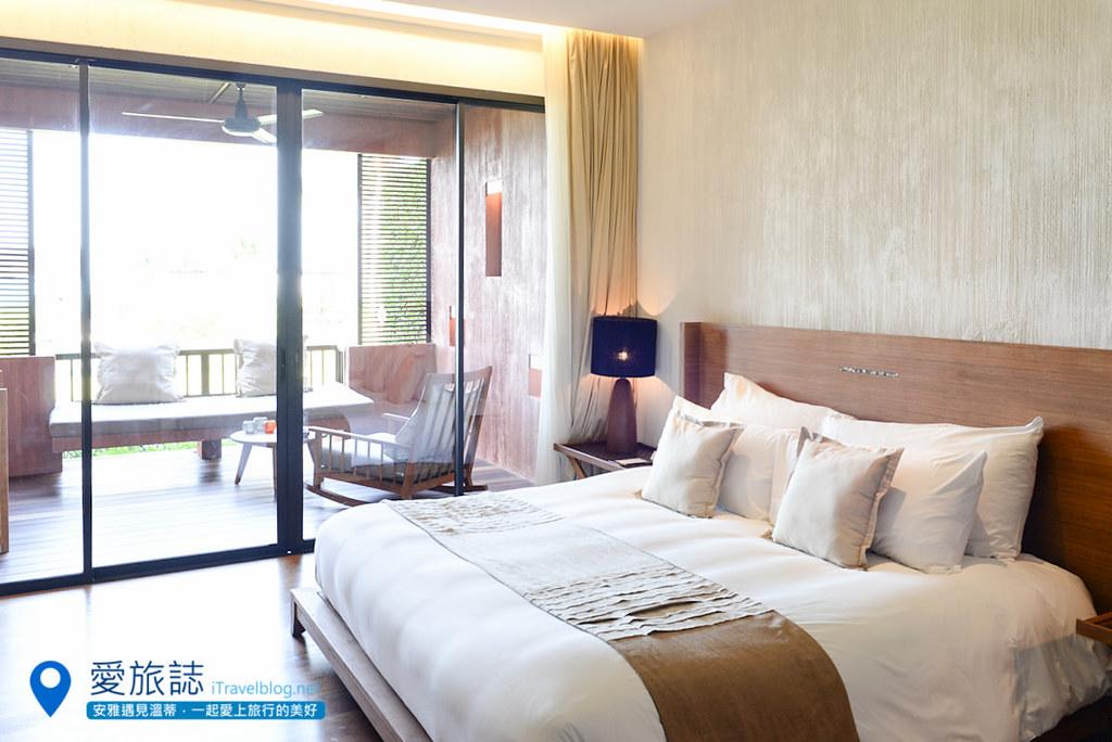 《苏美饭店推荐》Hansar Samui Resort 苏梅岛汉沙度假酒店:遇见海岛婚礼的浪漫时刻。