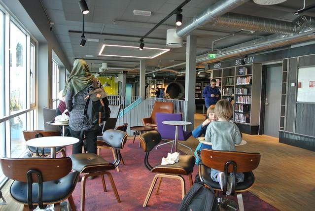 Furuset Bibliotek