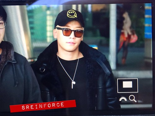 Big Bang - Incheon Airport - 07dec2015 - SReinForce_cn - 03