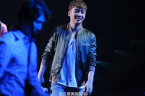 BIGBANG Guangzhou FM Day 1 2016-07-07 BIGBANG (8)