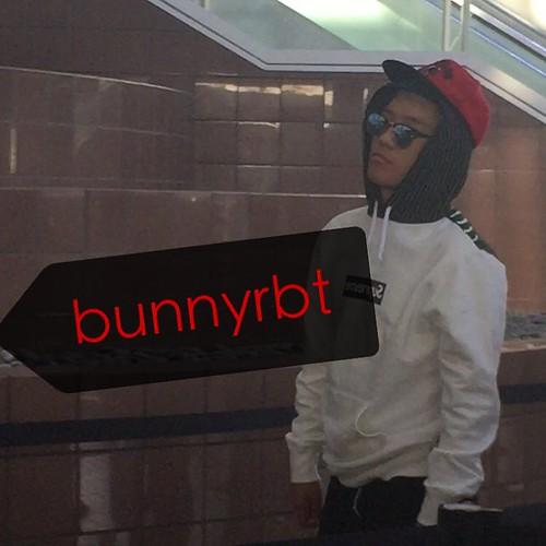 Big Bang - Los Angeles Airport - 06oct2015 - bunnyrbt - 01