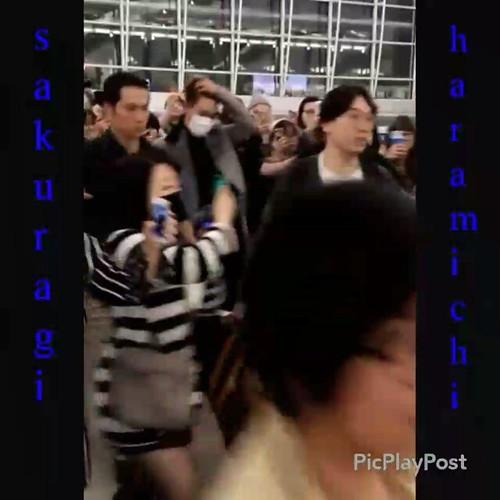 TOP - Hong Kong Airport - 15mar2015 - sakuragi_haramichi - 01