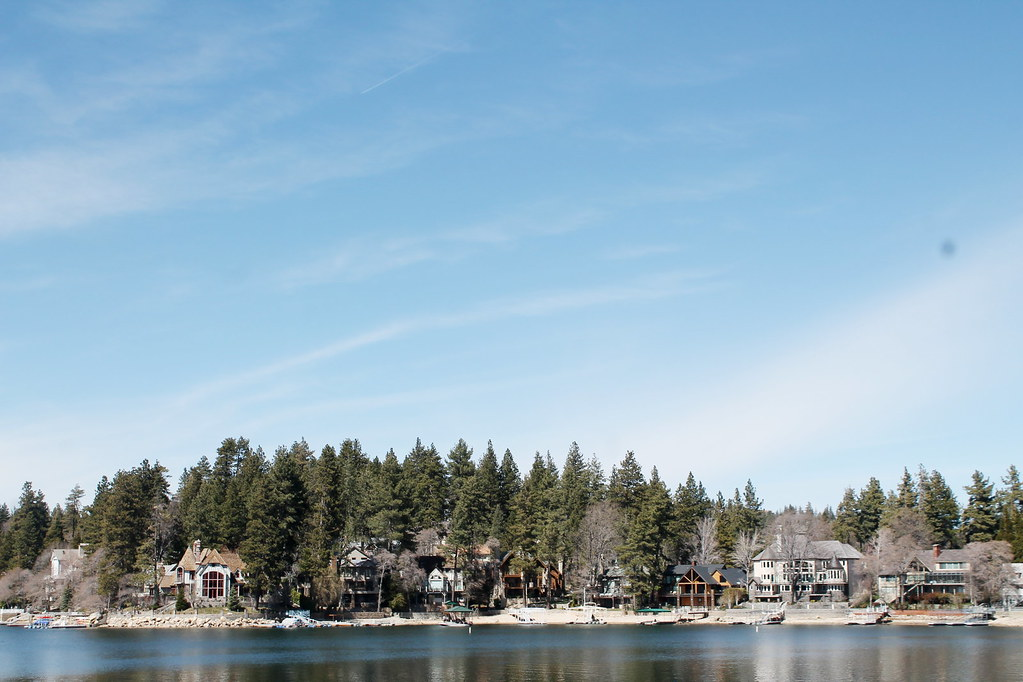 lake arrowhead anniversary