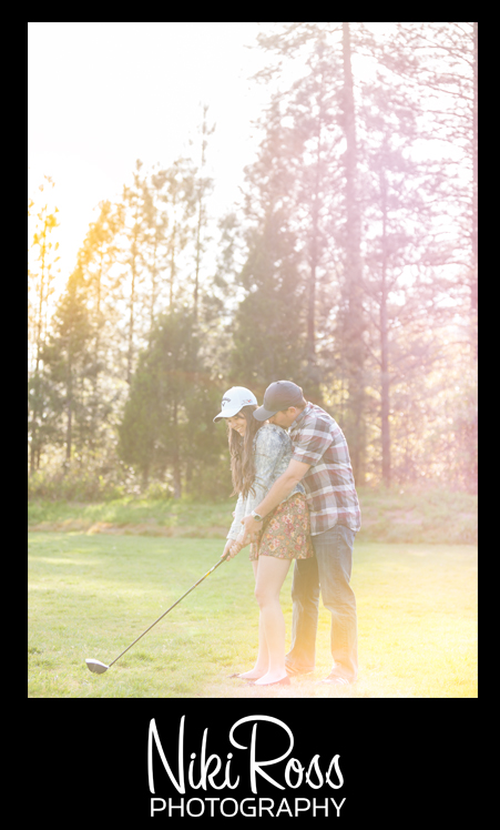 GolfingLighting