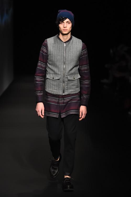 FW15 Tokyo FACTOTUM027_Flint Louis Hignett(Fashion Press)