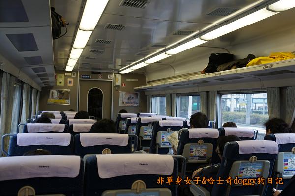 日本JR地鐵電車便當23