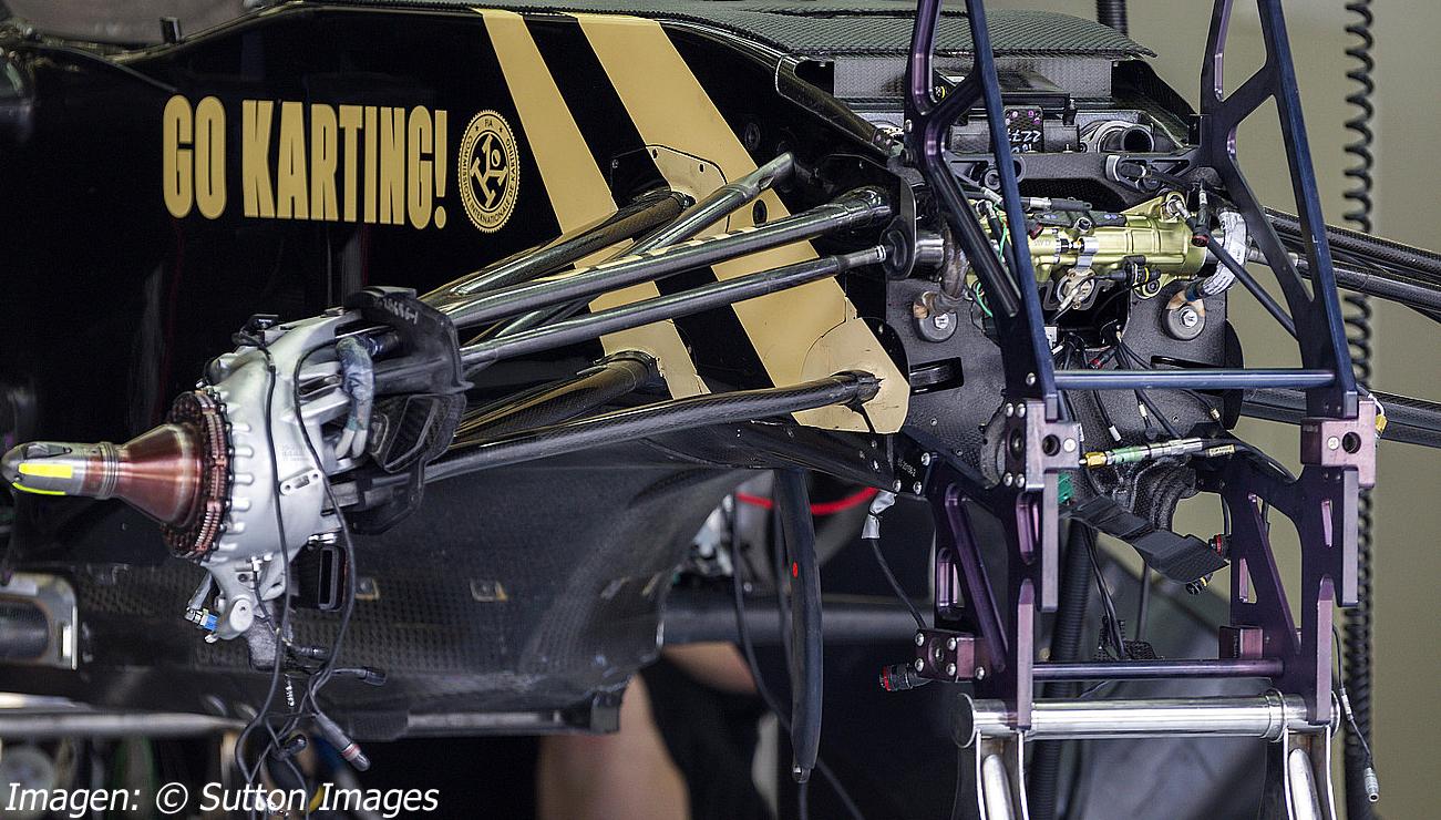 e23-chassis