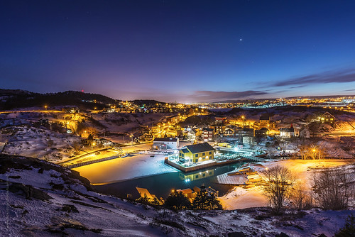 city winter sunset house snow canada building ice architecture night port newfoundland evening boat twilight nikon village harbour stjohns clear plantation bluehour nfld quidividi atlanticcanada d600 newfoundlandandlabrador nikond600