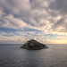 Isola di Bergeggi by Samuele Silva