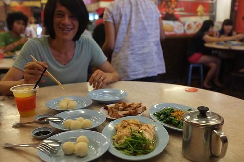 Melaka Trip 2015
