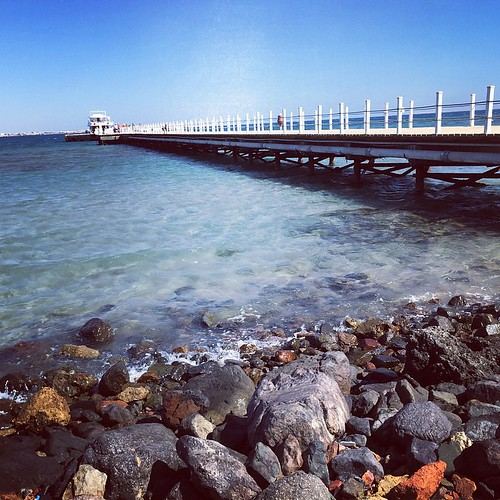 #hurghada #urlaub #alfleilaweleila #beach