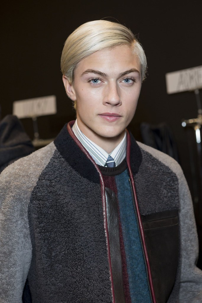 FW15 Milan Fendi106_Lucky Blue Smith(fashionising.com)
