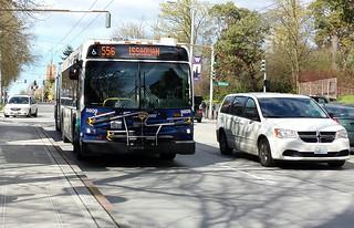 Sound Transit 9809K