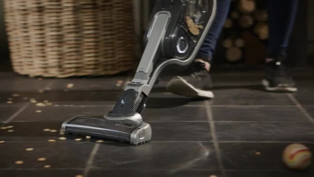 Two cordless stick vacuums with ORA technology from Black+Decker